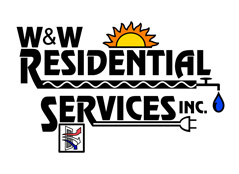 W&W Residential Services Inc. - Plumbing/Electrical/Heating/AC in Herndon PA