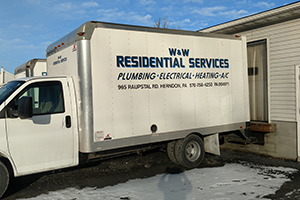 W & W Residential Services About Us
